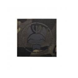 Parche Cuadrado Seal Team - Bravo Multicam Black