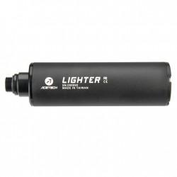 Lighter R Tracer Unit Black (Acetech)