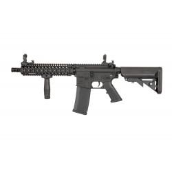 Daniel Defense® MK18 SA-E19 EDGE™ Carbine Replica - Black
