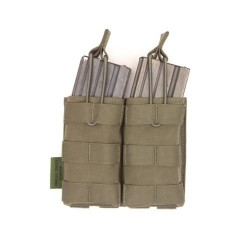Pouch Portacargador Doble M4 Warrior Assault Open Top Ranger...