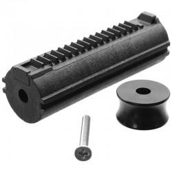 CNC Piston 19 Steel Teeth POM (Retro Arms)