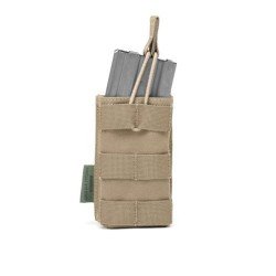Pouch Portacargador M4 Warrior Assault Open Top Coyote Tan