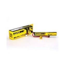 Bateria Raccoon Pro 1250Mah 25/50C 11.1V Stick
