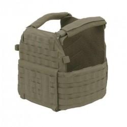 Chaleco Dcs Porta Placas Warrior Assault Ranger Green L