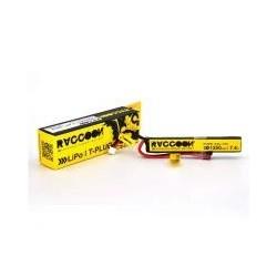 Bateria Raccoon Pro 1250Mah 25/50C 7.4V Stick