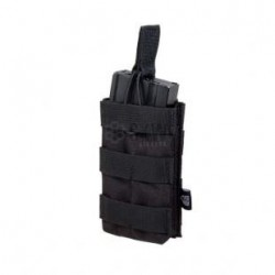 M4 Magazine Pouch Tan Black Tactics