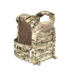 Chaleco Rpc Porta Placas Warrior Assault Recon Plate Carrier...