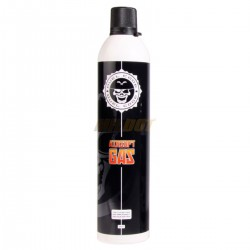 Duel Code Green Gas Bote 600 Ml.