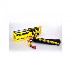 Bateria Raccoon Pro 1250Mah 25/50C 11.1V Nunchuck 3X