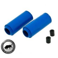 Madbull Hopup Bucking Set 2 Pc 60 Azul