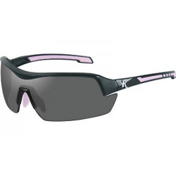 Gafas WILEY X Remington Platinum Female  Smoke Grey