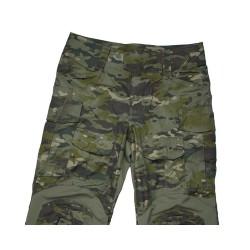 Pantalon combat Multicam Tropic gen 3 corte original - TMC
