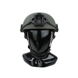 Casco Assault Frame Ranger Green