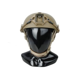 Casco Assault Frame DE - TMC