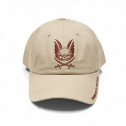 Gorra Beisbol WARRIOR ASSAULT LOGO COYOTE TAN