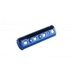 Pistón de aluminio con 14 dientes de acero - SHS